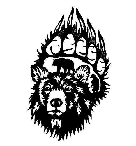Kodiak Bear (B37)