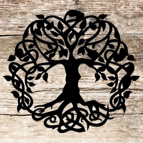 Celtic Tree of Life (E46)