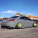 Kevmannz Wide Body Kit 8th, 9th, & 10th Gen Civic Coupe