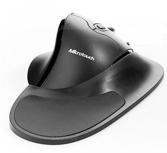 Newtral 3 Gripless ergonomische muis Rechts