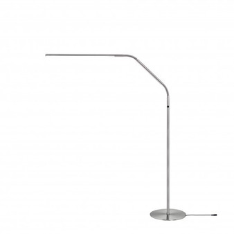 Slimline 3 LED vloerlamp
