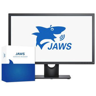 Jaws voor Windows