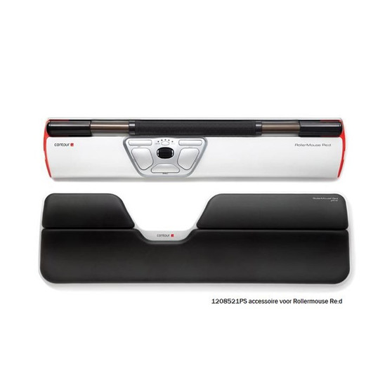 Contour RollerMouse Red Plus