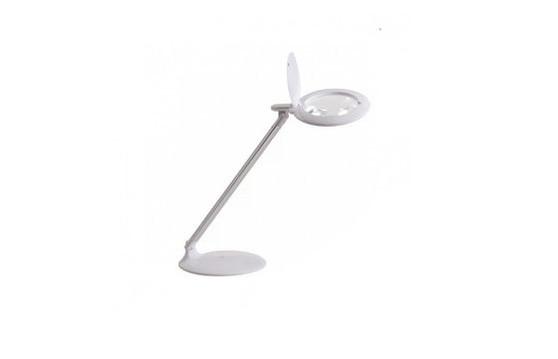 Halo LED Tafelloeplamp