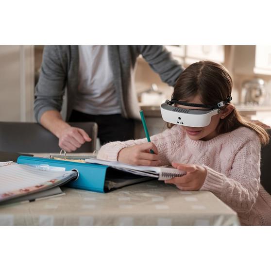 eSight elektronische bril