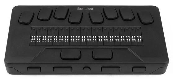 Brailliant BI 20X