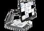 Prodigi Desktop 20''