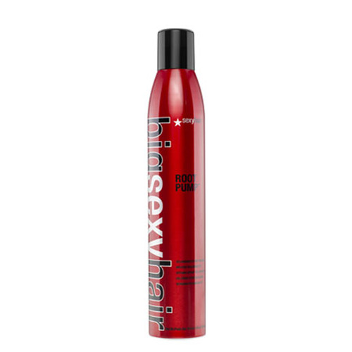 Big Sexy Hair Root Pump Volumizing Spray Mousse 10oz