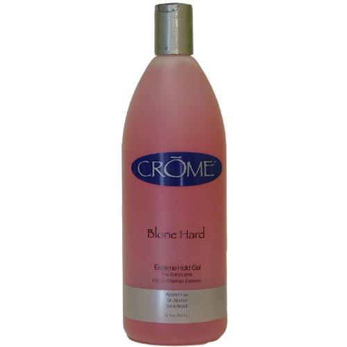 Crome Blone Hard Extreme Hold Gel