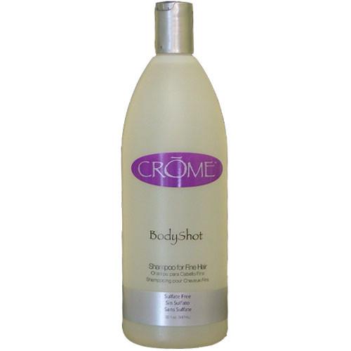 Crome Body Shot Shampoo