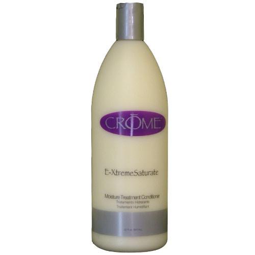 Crome E-Xtreme Saturate Moisture Treatment Conditioner