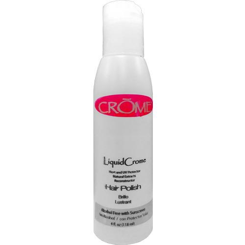 Crome Liquid Crome Hair Polish