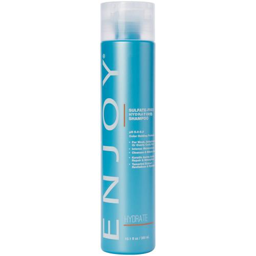 Enjoy Sulfate-Free Hydrating Shampoo
