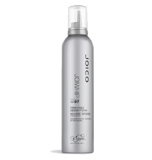 Joico JoiWhip Firm-Hold Design Foam 10.2