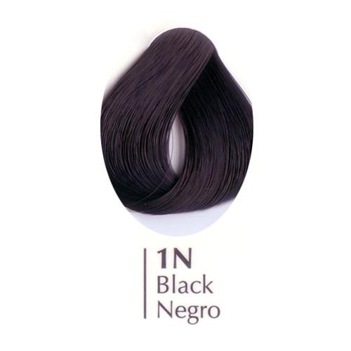 Satin 1N Black 3oz
