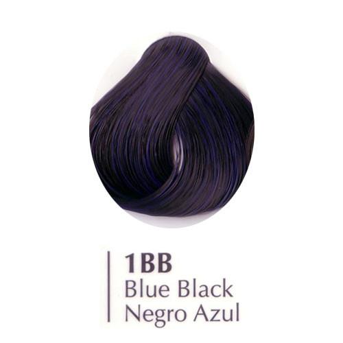 Satin 1BB Blue Black 3oz