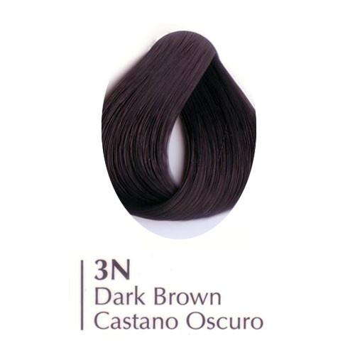 Satin 3N Dark Brown 3oz