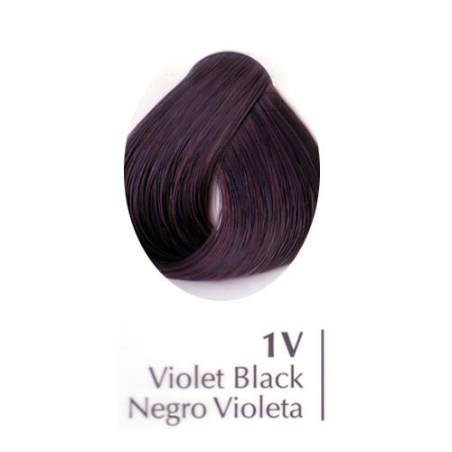 Satin 1V Violet Black 3oz