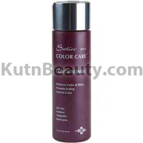 Satin Color Care Conditioner 8oz