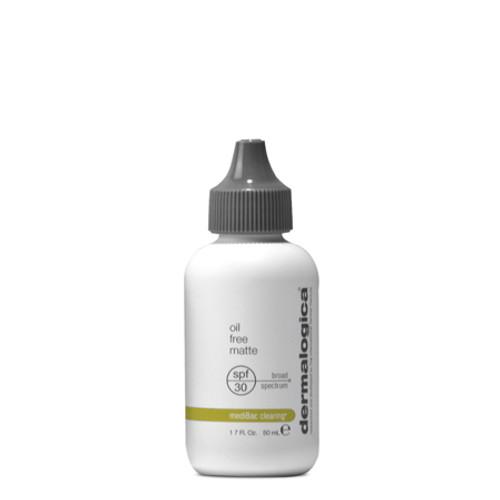 dermalogica oil free matte spf 30 1 oz
