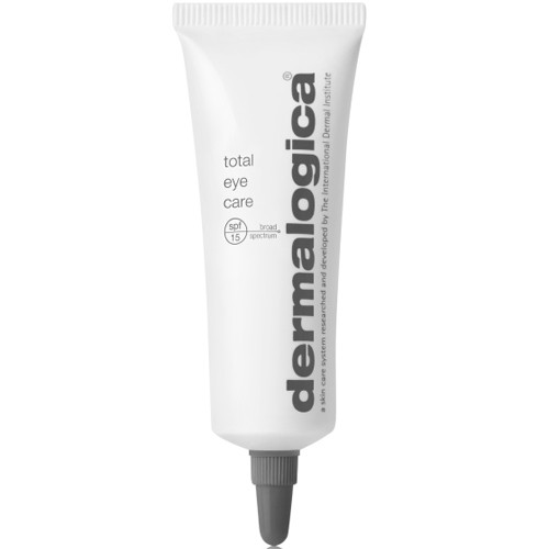 Dermalogica Total Eye Care With SPF15