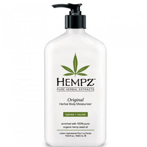 hempz original herbal body moisturizer 17 oz