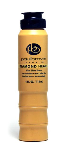 paul brown diamond heads