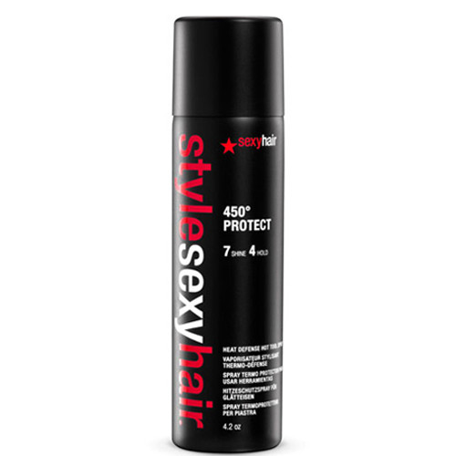 Style Sexy Hair 450 Protect
