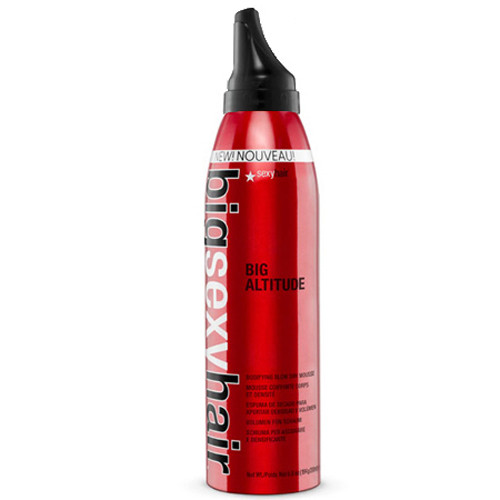 Big Sexy Hair Big Altitude Bodifying Blow Dry Mousse 6.8oz