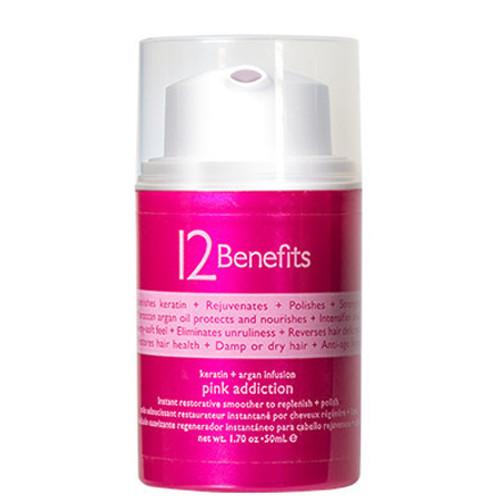 12 benefits pink addiction