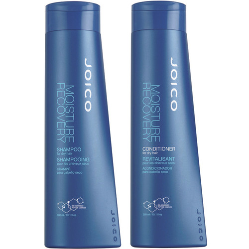 Joico Moisture Recovery Shampoo and Conditioner Duo