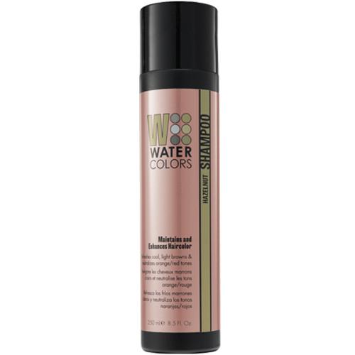 tressa water colors maintenance shampoo hazelnut 8.5oz