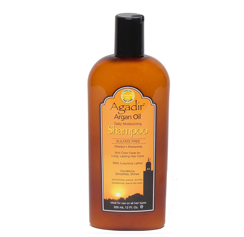 Agadir Argan OIl Daily Moisturizing Shampoo 12.4oz