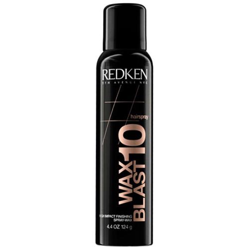 Redken Wax Blast 10 Texturizing Wax Aerosol Hair Spray