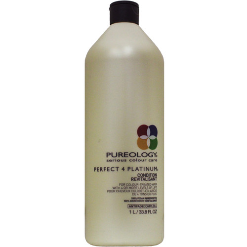 Pureology Perfect 4 Platinum Condition
