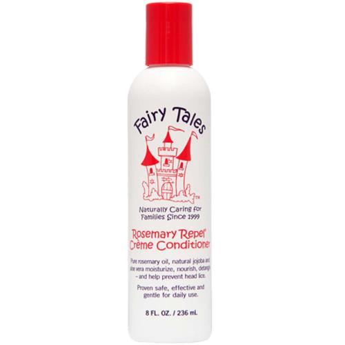fairy tales rosemary repel creme conditioner 8 oz