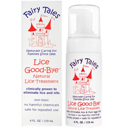 fairy tales lice good-bye 4 oz