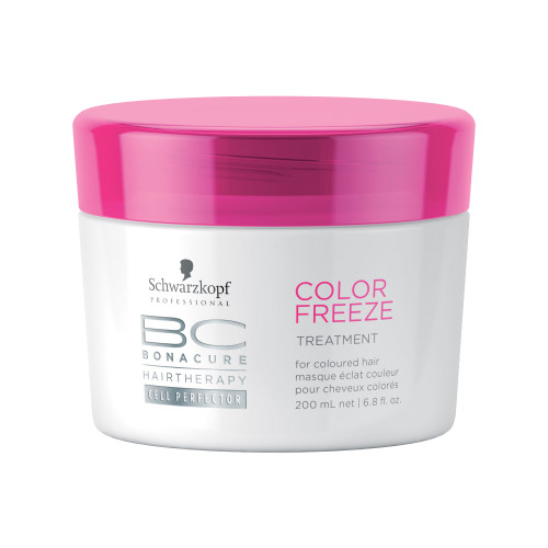 Schwarzkopf Bonacure Color Freeze Treatment