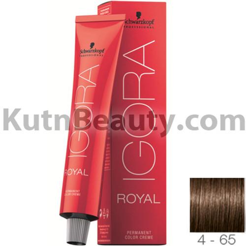igora royal 4-65