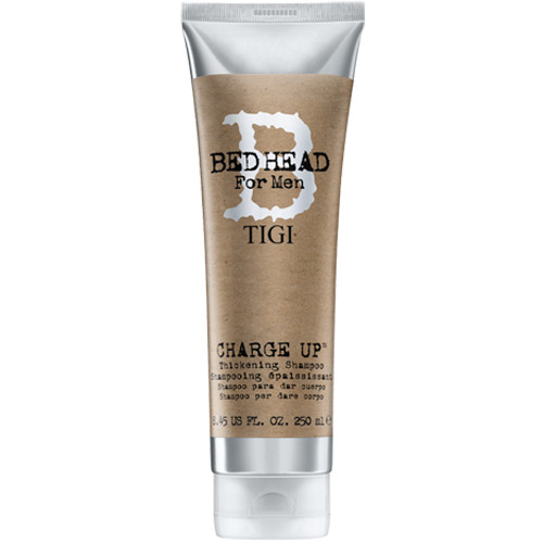 Bed Head Men Charge Up Thickening Shampoo