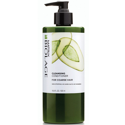 Matrix Biolage Cleansing Conditioner for Coarse Hair