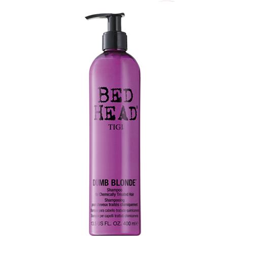 Tigi Bed Head Dumb Blonde Shampoo 13.5oz
