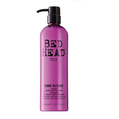 Tigi Bed Head Dumb Blonde Shampoo 25.36oz