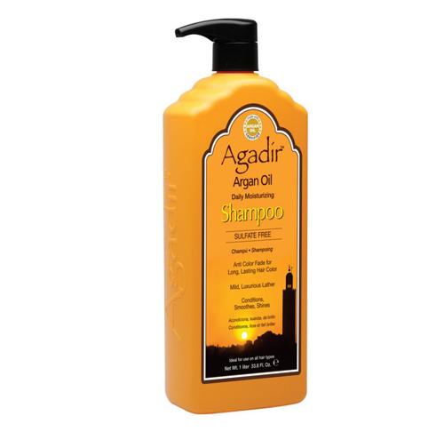 Agadir Argan OIl Daily Moisturizing Shampoo 33.8oz
