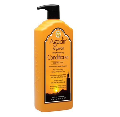 Agadir Argan OIl Daily Moisturizing Conditioner 33.8oz