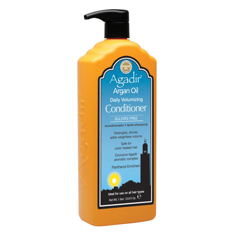 Agadir Argan Oil Daily Volumizing Conditioner 33.8oz