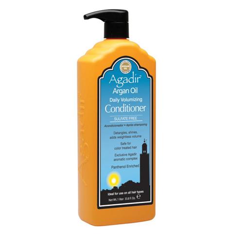 Agadir Argan Oil Daily Volumizing Conditioner 33.8oz