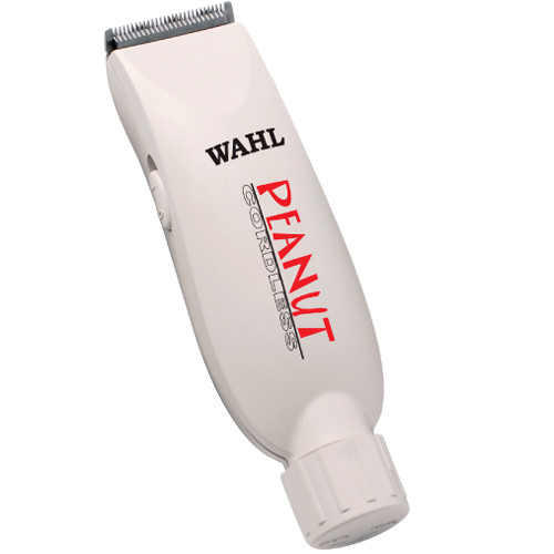 Wahl Professional Cordless Peanut Clipper/Trimmer