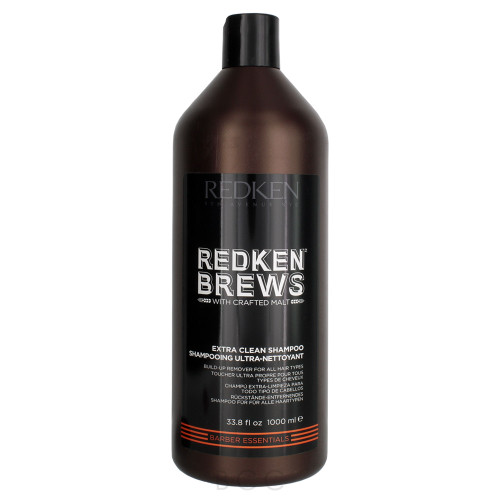 Redken for Men Clean Brew 33.8oz