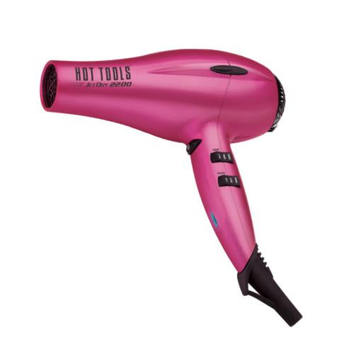 hot tools jet dry 2200 salon turbo ionic dryer
